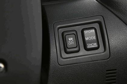 2010 Lexus IS-F 21