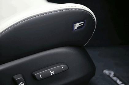 2010 Lexus IS-F 25