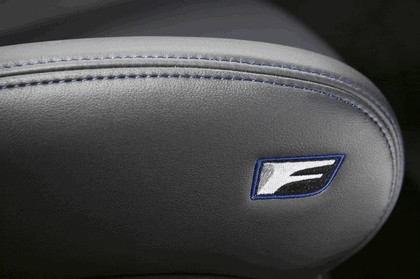 2010 Lexus IS-F 27