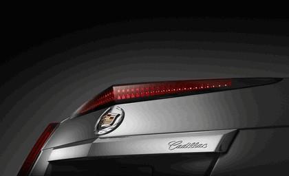 2010 Cadillac CTS coupé 10