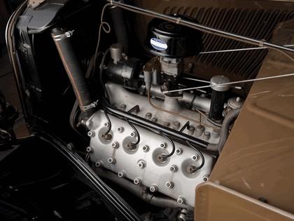 1933 Ford V8 Station Wagon 5