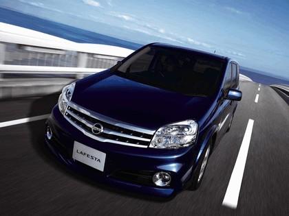 2008 Nissan Lafesta Highway Star ( B30 ) 1