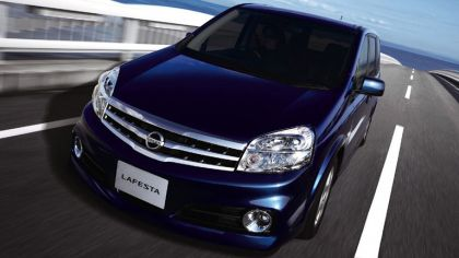 2008 Nissan Lafesta Highway Star ( B30 ) 8