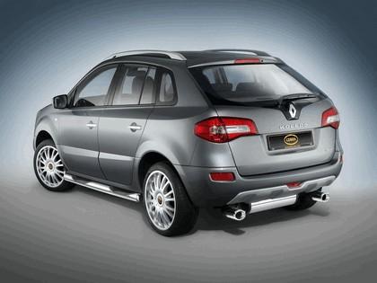 2008 Renault Koleos by Cobra Technologies 2