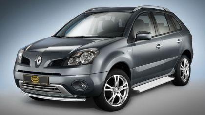 2008 Renault Koleos by Cobra Technologies 8