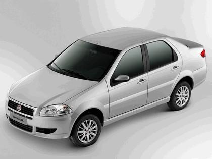 2009 Fiat Siena EL 1