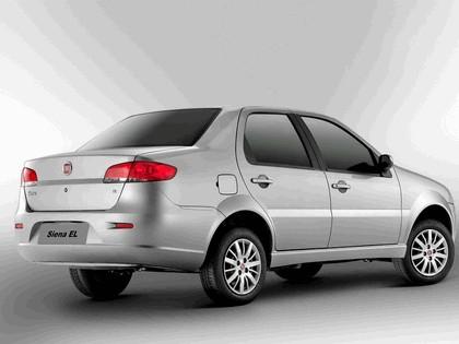2009 Fiat Siena EL 2