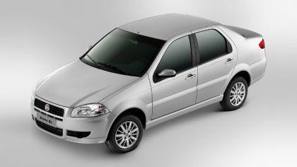 2009 Fiat Siena EL 9