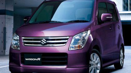 2009 Suzuki Wagon-R FX Limited II 8