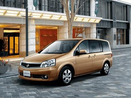 2007 Nissan Lafesta ( B30 ) 1