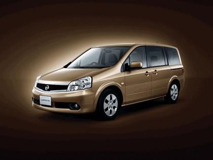 2007 Nissan Lafesta ( B30 ) 2