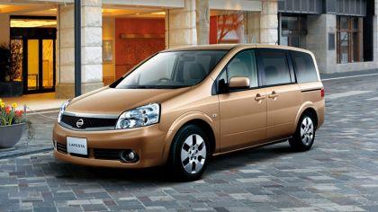 2007 Nissan Lafesta ( B30 ) 7