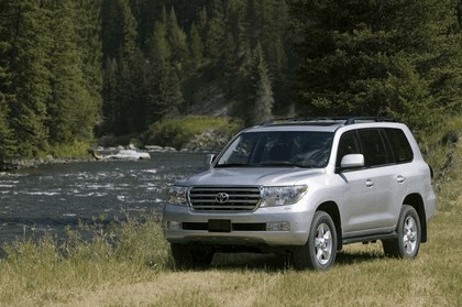 2009 Toyota Land Cruiser 17