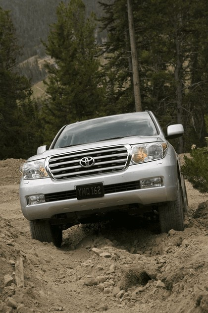 2009 Toyota Land Cruiser 40