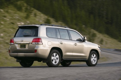 2009 Toyota Land Cruiser 53