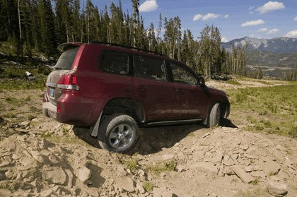 2009 Toyota Land Cruiser 57