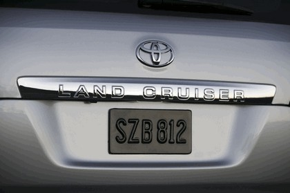 2009 Toyota Land Cruiser 60