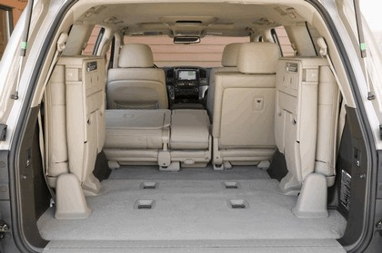 2009 Toyota Land Cruiser 80