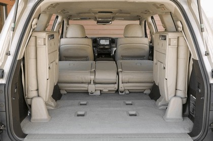 2009 Toyota Land Cruiser 81
