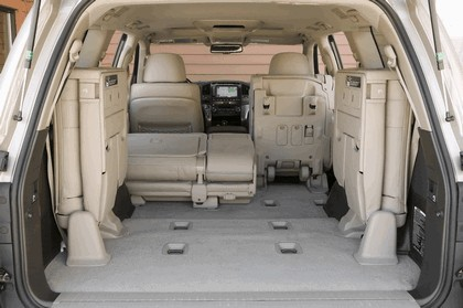 2009 Toyota Land Cruiser 82