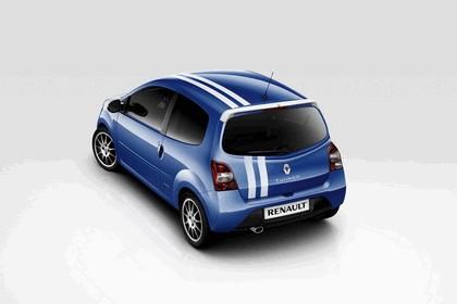 2009 Renault Twingo RS Gordini 12