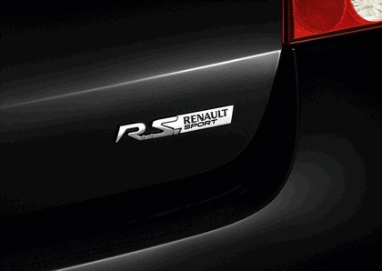 2009 Renault Twingo RS Gordini 14
