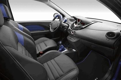 2009 Renault Twingo RS Gordini 18