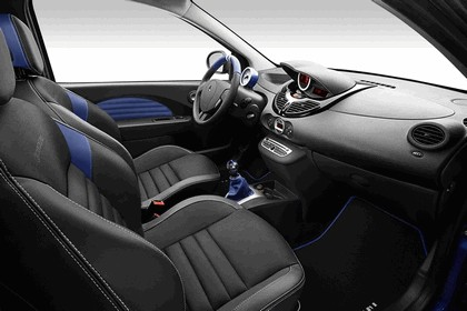 2009 Renault Twingo RS Gordini 19