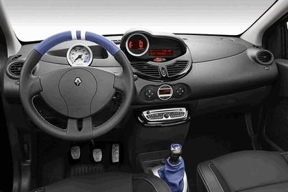 2009 Renault Twingo RS Gordini 21