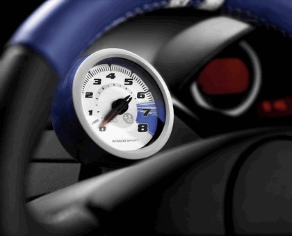 2009 Renault Twingo RS Gordini 23