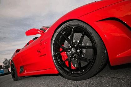 2009 Ferrari F430 Scuderia spyder by Wimmer RS 12