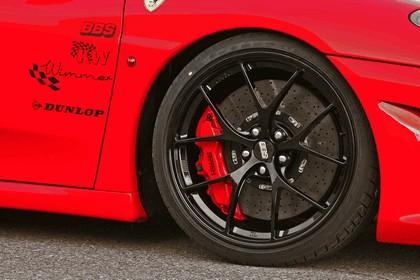 2009 Ferrari F430 Scuderia spyder by Wimmer RS 13
