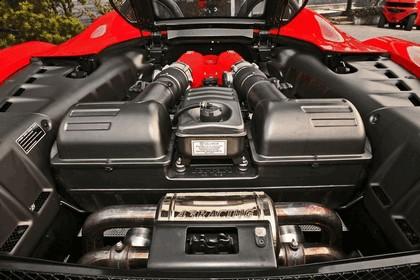 2009 Ferrari F430 Scuderia spyder by Wimmer RS 15