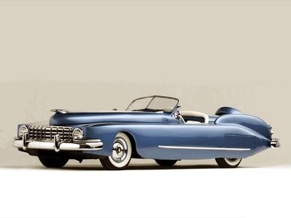 1950 Mercury Bob Hope special concept 1