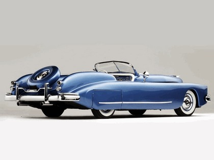 1950 Mercury Bob Hope special concept 3