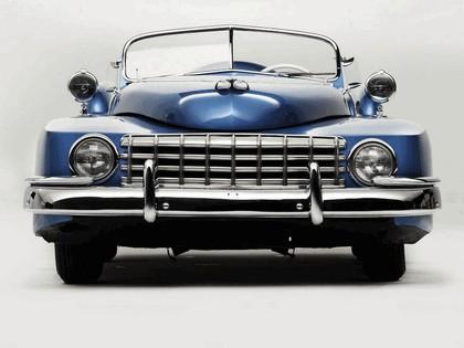 1950 Mercury Bob Hope special concept 5
