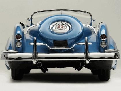 1950 Mercury Bob Hope special concept 6