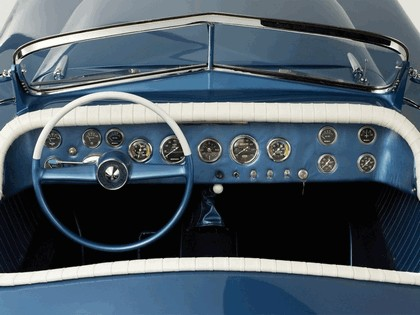 1950 Mercury Bob Hope special concept 8
