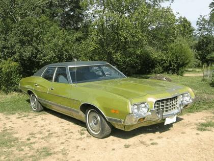 1973 Ford Gran Torino 1