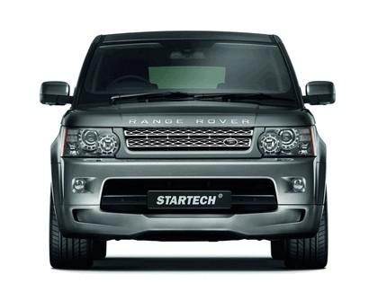 2009 Land Rover Range Rover Sport by Startech 1