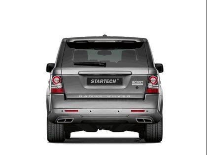 2009 Land Rover Range Rover Sport by Startech 2