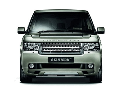 2010 Land Rover Range Rover by Startech 1