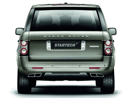 2010 Land Rover Range Rover by Startech 2
