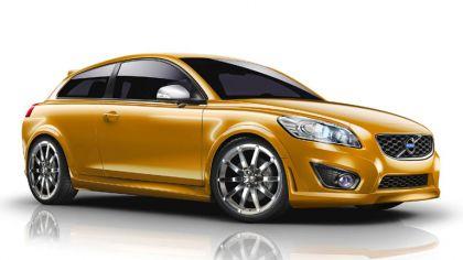 2010 Volvo C30 by Heico Sportiv 2