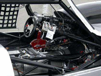 2009 Mercedes-Benz Gullwing Dragster 7