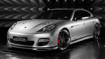 2009 SpeedART PS9 650 ( based on Porsche Panamera Turbo ) 7