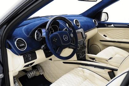 2009 Mercedes-Benz GL-klasse by Brabus 4