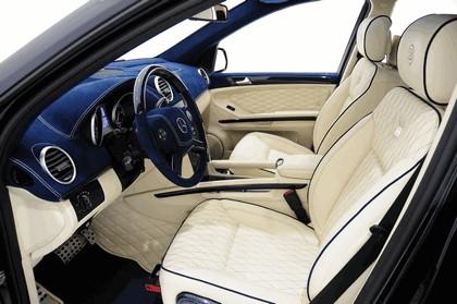 2009 Mercedes-Benz GL-klasse by Brabus 5