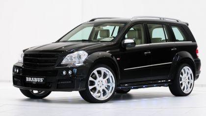 2009 Mercedes-Benz GL-klasse by Brabus 3