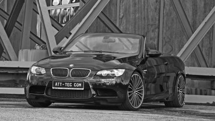 2009 BMW M3 ( E92 ) cabriolet by ATT-Tec 6